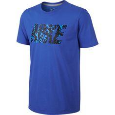 T-shirt para homem Nike | La Redoute