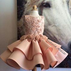Мы нашли новые пины для вашей доски «детские платья».