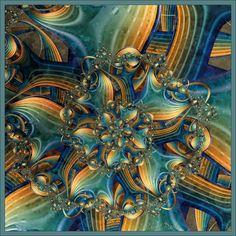 © Janet Parke Ultra Fractal 5 Infinite Art Galleries