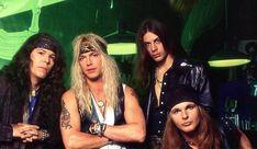 Bret Michaels, Glam Metal, Hard Rock, Poison Rock Band, Rock Bands, My Music, Llamas, Hot, Movies