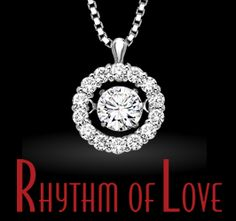 Rhythmoflove diamond pendant halo heart 99500 diamond dances rhythmoflove diamond pendant halo heart 99500 diamond dances to the beat of your heart purchase in store on online yatesandcojewelers aloadofball Images