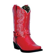 Laredo Children's Tessie Western Boots