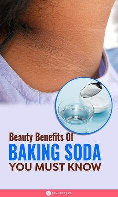 20 Beauty Benefits Of Baking Soda you Must Know: Did you know that baking soda can also be used for things apart from cooking and cleaning? If you didnt youre going to get stockpiles of it after you read these 20 beauty benefits of baking soda. Baking Soda Dry Shampoo, Baking Soda For Skin, Baking Soda For Dandruff, Baking Soda Uses, Honey Shampoo, Baby Shampoo, Baking Soda Beauty Uses, Natural Shampoo, Shampoo Bar