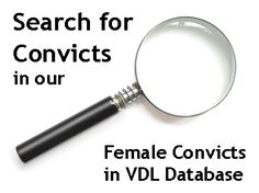 This website is dedicated to all female convicts who lived in Tasmania (formerly Van Diemen's Land). My Family History, Local History, Van Diemen's Land, Research Centre, Tasmania, Historical Sites, Genealogy, Biker Clubs, Female