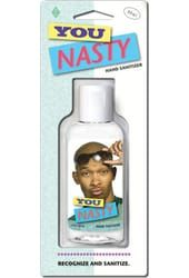 Funny Hand Sanitizer - You Nasty