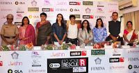 TOTAL CHENNAI NEWS: Launch of 'Femina To Your Rescue' app for women's ...