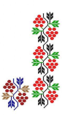 MP484 Cross Stitch Borders, Cross Stitch Flowers, Cross Stitch Designs, Cross Stitching, Embroidery Stitches, Hand Embroidery, Blackwork, Handicraft, Character Inspiration