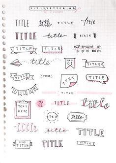 Imagen de title, doodle, and pink