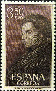 Sellos - José de Acosta - A sixteenth-century Spanish Jesuit missionary and naturalist in Latin America.