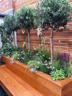 33 Inspiring Small Backyard Design Ideas - Garden Care tips, Garden ideas,Garden design, Organic Garden Small Courtyard Gardens, Small Backyard Gardens, Small Backyard Landscaping, Small Courtyards, Small Gardens, Outdoor Gardens, Backyard Ideas, Landscaping Ideas, Backyard Projects