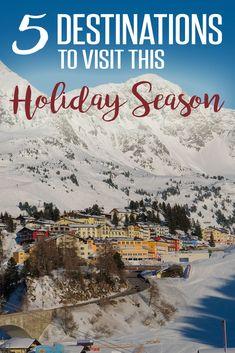 5-destinations-to-visit-this-holiday-season