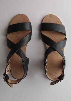 Maison Martin Margiela Line 22 / Criss-Cross Sandal