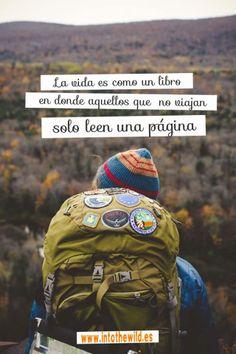La vida es como un libro. @tothewildibiza @intothewildibiza #senderismo #ibiza #aventura