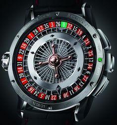 Ervaring spelen #onlineblackjack op een geweldige horloge