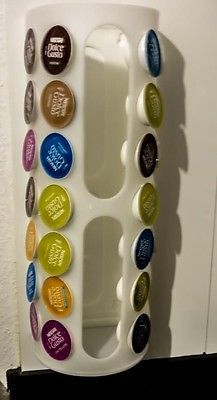 Set Of 2 Ikea Variera Plastic Bag Dispenser Recycle! Many Uses!!
