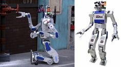 The aftermath and great discussion regarding the DARPA Robotics Challenge