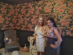 Amanda & Tamara Kaye-Honey, Nursery