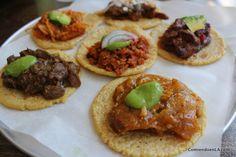Guisados en Echo Park ofrece deliciosa variedad de tacos, quesadillas, tamales y bebidas
