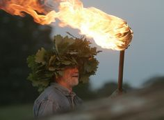 """Also called """"Litha"""", the Midsummer Solstice Sabbat honors the longest day of the year."""