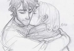 Sam and Celaena