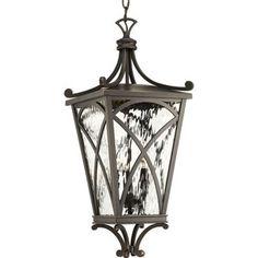Entry PP6542108 Cadence Hanging Lantern