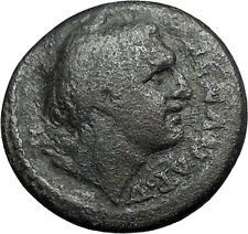 ALEXANDER III the GREAT Macedonia 238AD Ancient Greek coin under ROMANS i54927