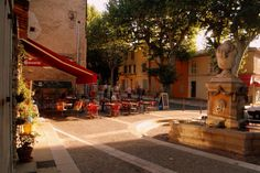 Cotignac Provence