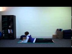 90-min yin yoga to balance the chakras...another life-changing yin class with Kym Coco:)