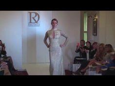 Pokaz sukien ślubnych i wieczorowych Riki Dalal 2016 [video by LMD] | LOVE MY DRESS