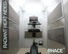 MPS RHACE   Infrared Sauna Products   Far Infrared Products