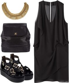 """""""Untitled #122"""" by frejawho ❤ liked on Polyvore"""
