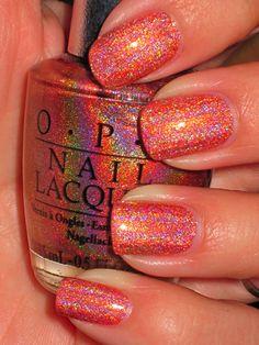 1000+ ideas about Orange Nail Polish on Pinterest   Zoya Nail ...