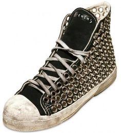Gienchi • Fashion Studd Shoes