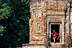 Cambodia is instating a $3,000 entry deposit the next time you visit this beautiful southeast Asian nation.