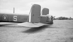'Black and white negative, tails of Armstrong Whitworth Whitley Vs', Paul Nash, 1940 – Tate Archive Air Force Aircraft, Navy Aircraft, Westland Whirlwind, Lancaster Bomber, Royal Air Force, Royal Navy, Fighter Jets, Military, Black And White