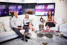 In Case You Missed It: Modern Living with kathy ireland® Took A Closer Look At Hobie Cat Company's Next Generation Water Sports Products