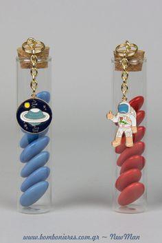 Μια μπομπονιέρα στο διάστημα   bombonieres.com.gr Beaded Bracelets, Jewelry, Jewlery, Jewerly, Pearl Bracelets, Schmuck, Jewels, Jewelery, Fine Jewelry