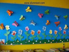 Decorações de sala de aula para volta as aulas - Educação Infantil - Aluno On