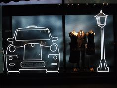 a night on the town, pinned by Ton van der Veer