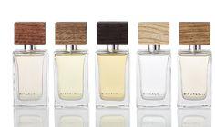 Parfums Rituals
