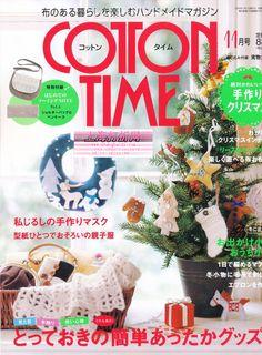 Cotton Time 11 - 2009