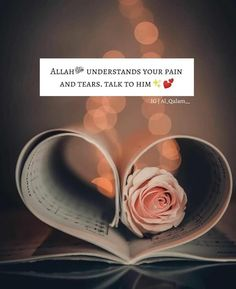Quran Quotes Love, Quran Quotes Inspirational, Beautiful Islamic Quotes, Allah Quotes, Motivational Quotes, Best Islamic Quotes, Muslim Love Quotes, Islamic Phrases, Religious Quotes