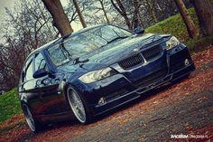 BMW Style!