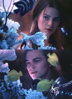 Romeu e Julieta 1996 <3