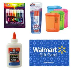 Life With Two Boys: Elmer's 1st Day App and Back to School Giveaway #elmers #craftit