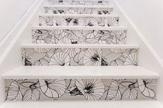ZIA stairs - how cool are these?