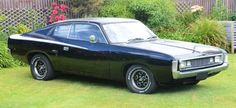 As long as I can remember I have wanted a valiant charger