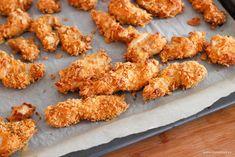 Aga, Tandoori Chicken, Chicken Wings, Dinner, Ethnic Recipes, Fitness, Food, Dining, Meal