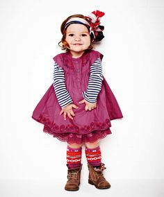 Adorable Clothing Line for Kids via Mamas & Papas www.mamasandpapas.com