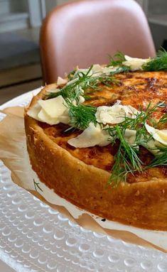 Feta, Camembert Cheese, Food And Drink, Dairy, Baking, Recipes, Bakken, Ripped Recipes, Backen